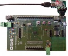 Analog Devices ADuCM320 Evaluation Board