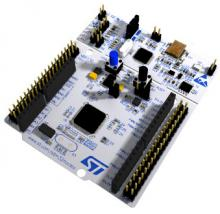 STMicroelectronics STM32 Nucleo-64 Development Board