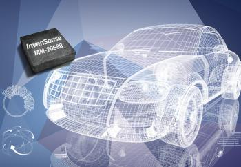 InvenSense Announces Its Expansion Into the Automotive Market