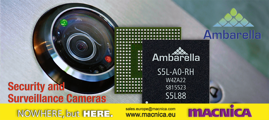 Ambarella Security